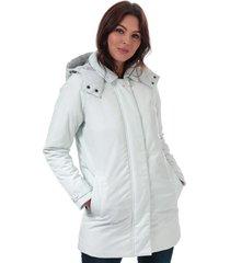 womens iconic consort jacket