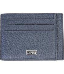hugo boss designer men's bags, card holder with logo