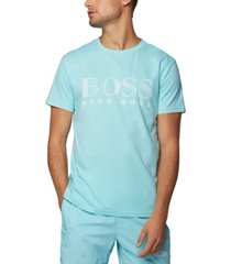 hugo men's logo t-shirt