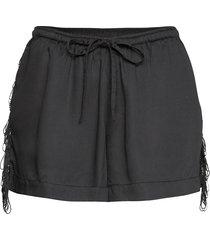 freya shorts pyjamas svart underprotection