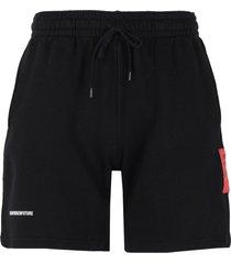 kidsofbrokenfuture shorts & bermuda shorts