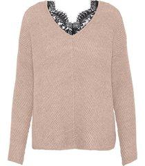 blouse longsleeved