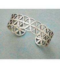 bloom eternal cuff bracelet bracelet