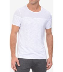 2(x)ist men's open-mesh t-shirt