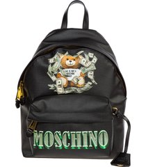 zaino borsa donna dollar teddy bear