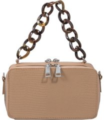 melie bianco demi small crossbody bag