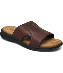 hapsford slide shoes summer shoes sandals brun clarks