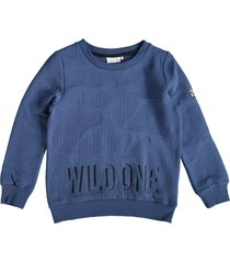 name it zachte blauwe sweater