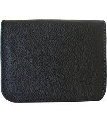 carteira laceê básica preta