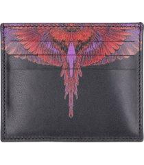 marcelo burlon wallet