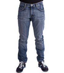 cars jeans denim booster stonewashed used