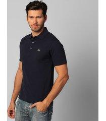 e372ea6878152 Camisas Justas Masculinas - Lacoste - 1 produtos - Jak Jil