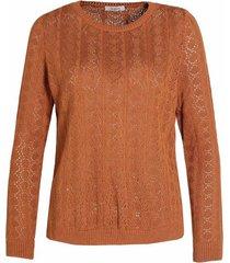 camiseta crochet