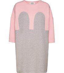 mickey square dress dresses t-shirt dresses rosa r/h studio