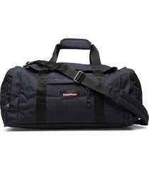 reader s + bags weekend & gym bags blauw eastpak