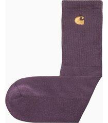 carharrt wip chase socks i029421. 06