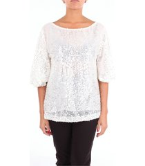 1920520035 crewneck blouses