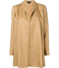 overlay coat