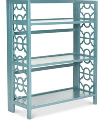 regena 3-tier bookcase