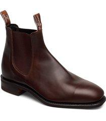 blaxland g shoes chelsea boots brun r.m. williams
