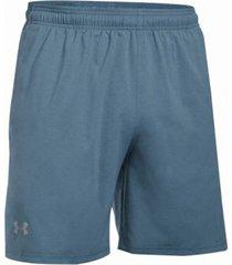 pantaloneta para hombre under armour-azul marino