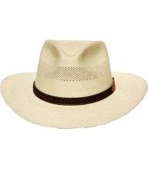 sombrero toquilla aperos crudo viva felicia