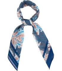 rebecca minkoff paisley bandana scarf
