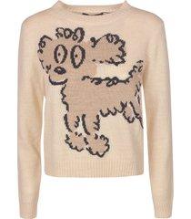 weekend max mara odessa sweater