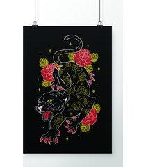 poster panthera