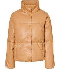 jacka vmemily short coated jacket