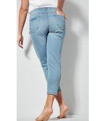 jeans irma slim fit dollywood light blue