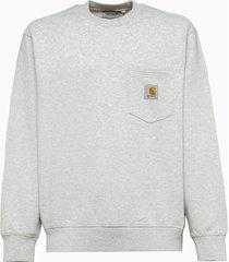 carhartt wip sweatshirt i027681. 03