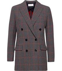 c_jawinta blazers over d blazers röd boss