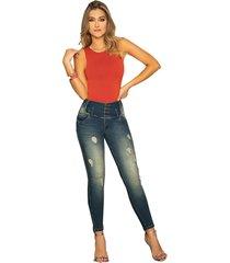jeans levanta cola 700-661
