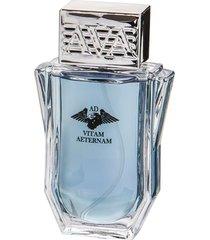 ad vitam aeternam real time perfume masculino - eau de toilette 100ml