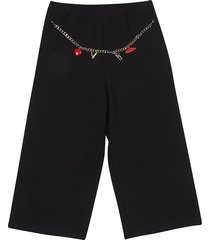 vivetta wide leg trousers