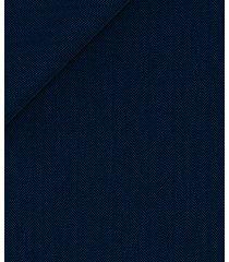 giacca da uomo su misura, vitale barberis canonico, blu 130's spigata lana, quattro stagioni | lanieri