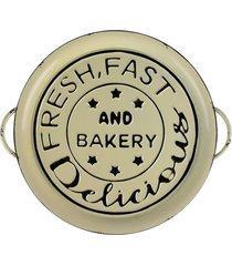 bandeja and bakery kasa ideia