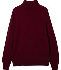 dsquared2 red sweater