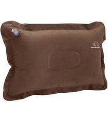 travesseiro inflável smart sc0102 - guepardo