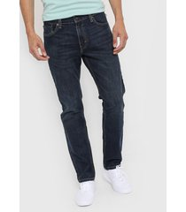 jean azul levi's cv 511 slim fit sequoia