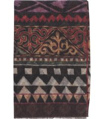 etro carpet scarf 55x200 cm