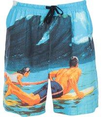 ndegree21 beach shorts and pants