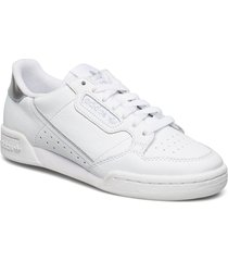 continental 80 w låga sneakers vit adidas originals