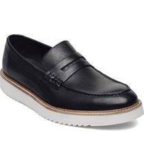 ernest free loafers låga skor svart clarks