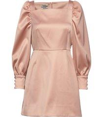 akira korte jurk roze baum und pferdgarten
