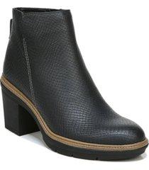 dr. scholl's women's finder keeper booties women's shoes