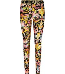 legging versace jeans couture d5hwa101-s0096