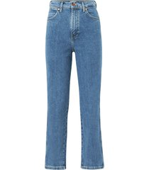 jeans wild west high rise straight