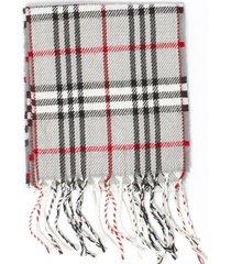 bufanda gris spiga 31 escocesa